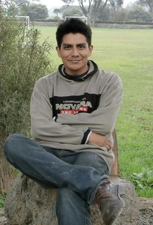 Richard Palomino
