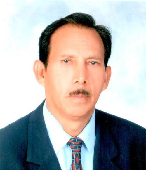 José Luis Rodríguez Núñez