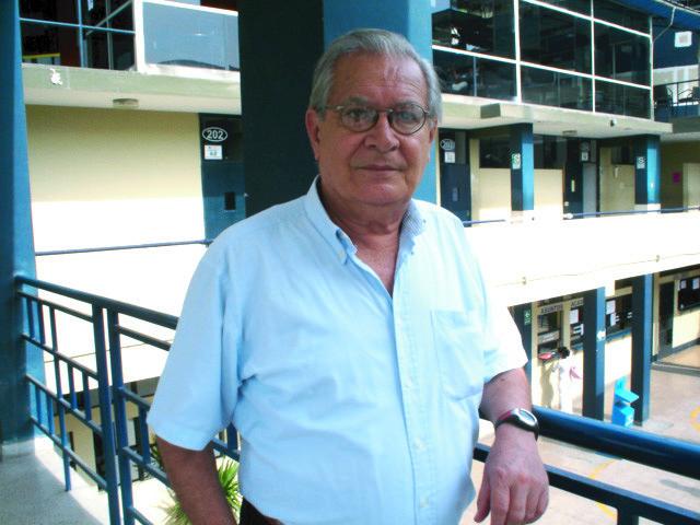 Julio Picasso Muñoz