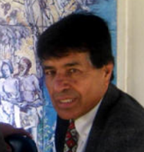 Alberto Caycedo Vallejo