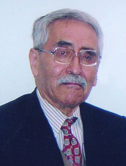 Edgardo Rivera Martinez