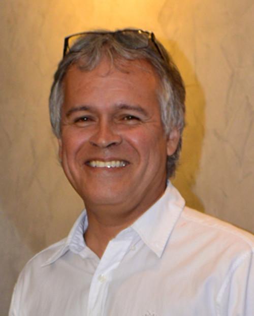 Alberto Thieroldt
