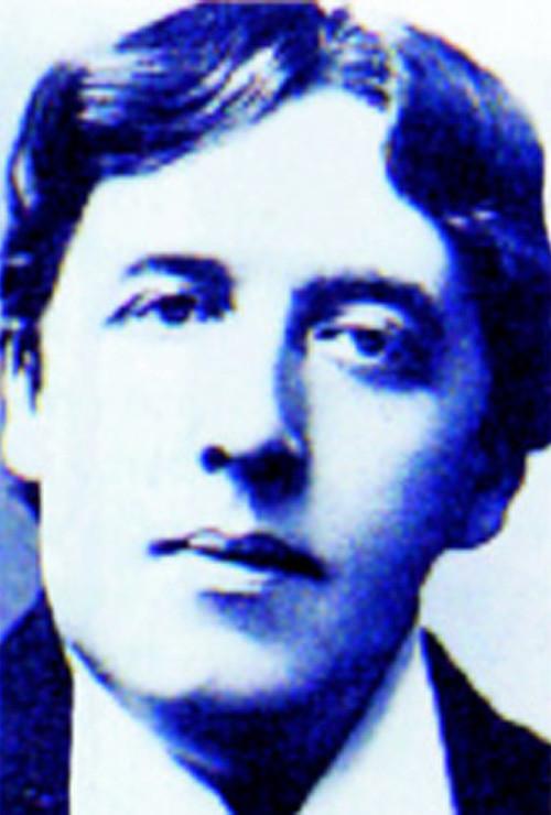 Oscar Fingal O'Flahertie Wills Wilde