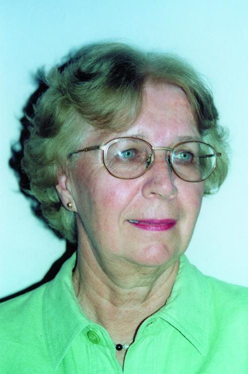 Ilse Zandstra