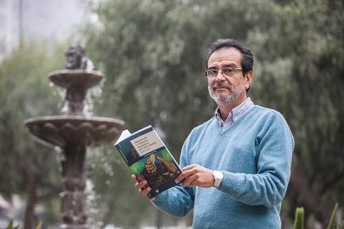 Luis Bustamante Otero