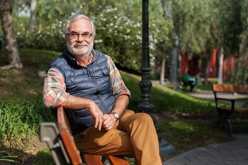 Augusto Tamayo