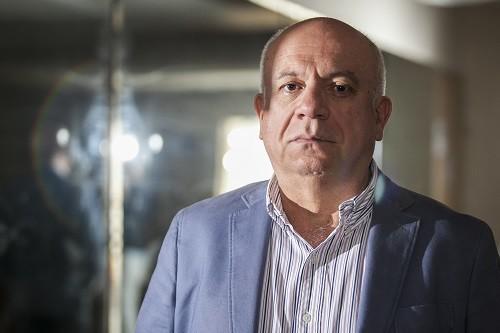 Carlos López Degregori