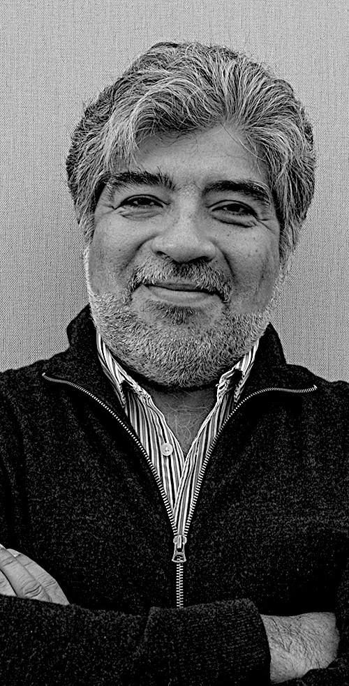 José Luis Rénique