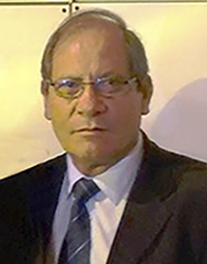 Adolfo Carbajal Valdivia