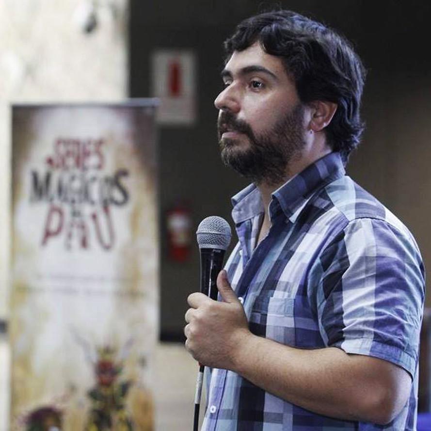 Javier Zapata Innocenzi