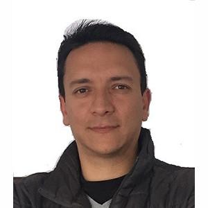 Alex Leandro Pérez Pérez