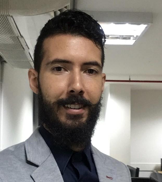 Julián Alberto Uribe Gómez