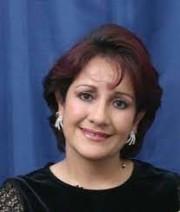 María Teresa Suárez Vaca