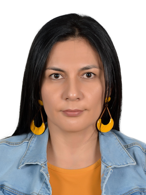 Diana Milena Pacheco Ortiz
