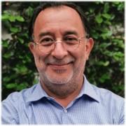 Jorge González González