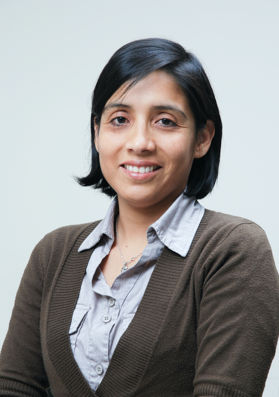 Elizabeth Cárdenas Arroyo