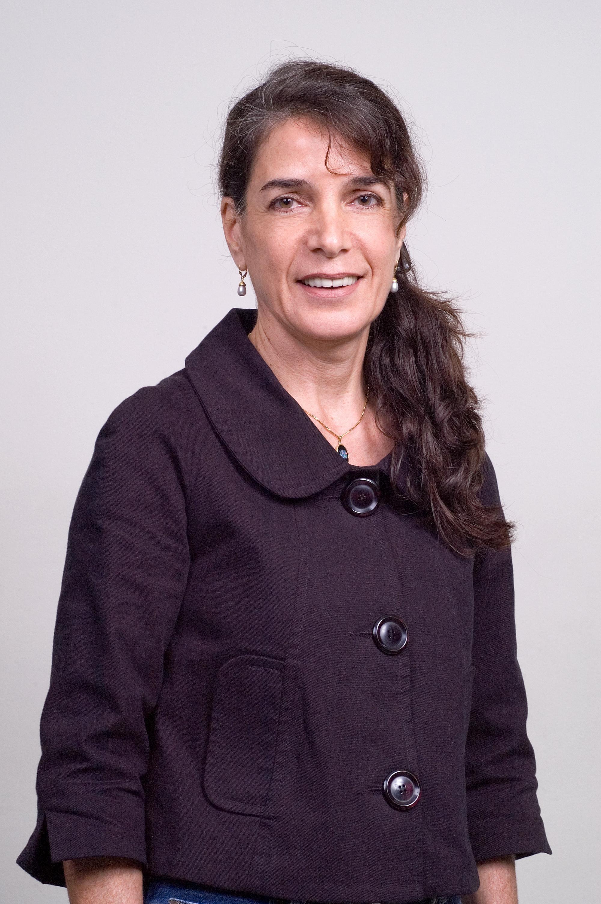 Marissa Consiglieri de Chackal