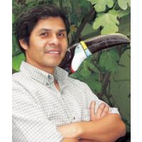 David Gerardo Villalobos Mestanza
