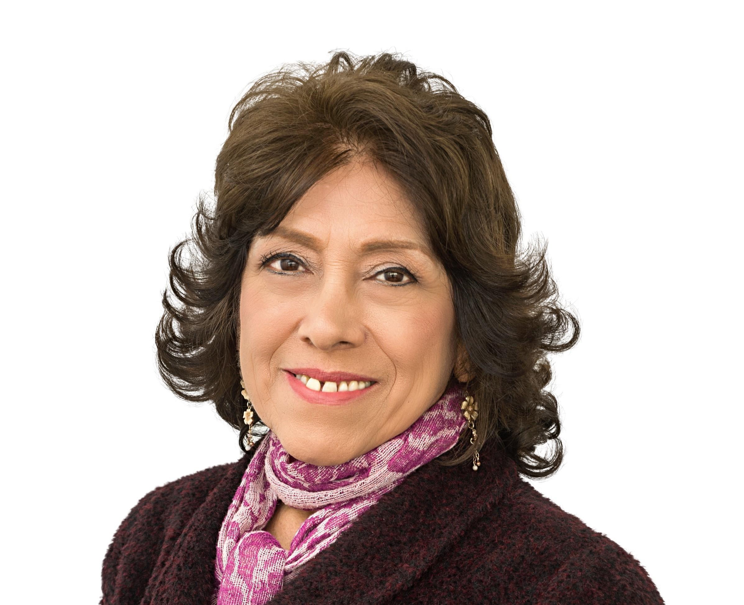 Carmen Pachas Piélago