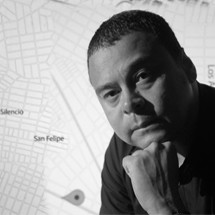 Antonio Olmos Hernández