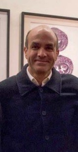 Javier Rodríguez Canales