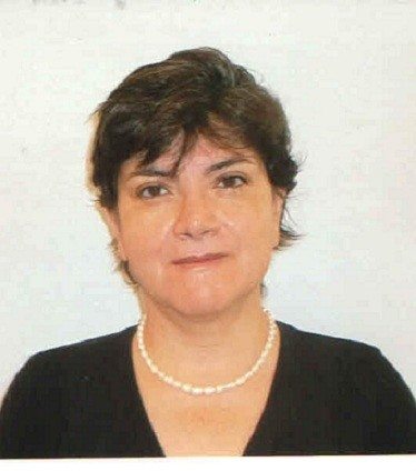 Marcela Anzola Gil