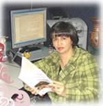 Gloria Amparo Rodríguez