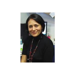 Marta Juanita Villaveces Niño