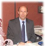 Manuel Alberto Restrepo Medina