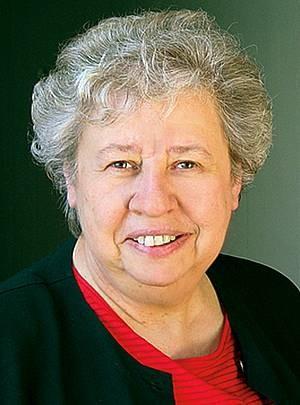 Ingrid Galster