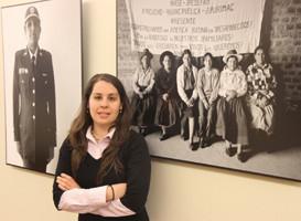 Cristina Blanco Vizarreta