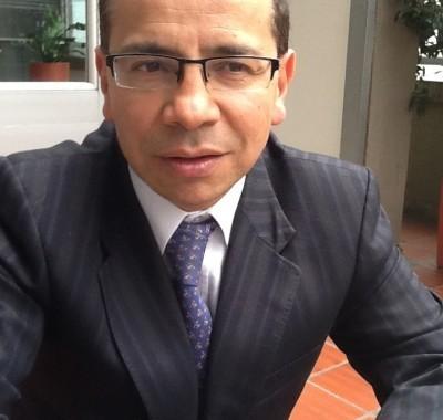 Manuel Fernando Quinché Ramírez