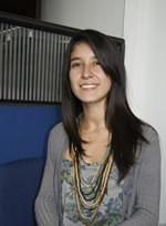 Karen Nathalia Cerón Steevens