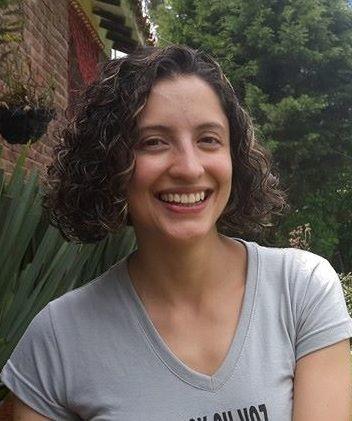 María Alejandra Mariño Macías