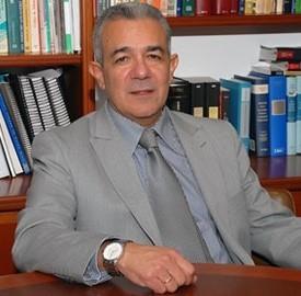 Mauricio A. Plazas Vega