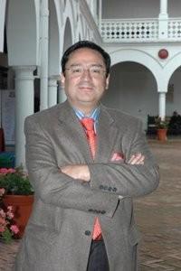 Alejandro Venegas Franco