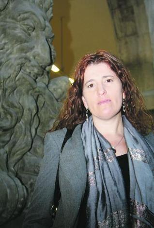 Silvina Ribotta