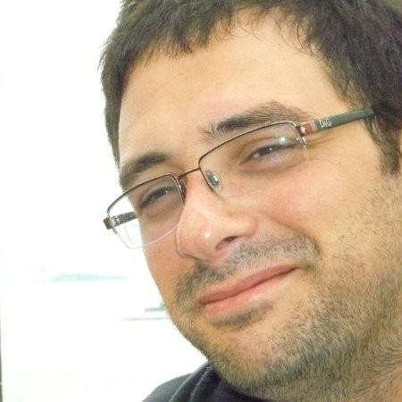 Alberto Iglesias Garzón