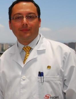 Carlos Sefair Cristancho