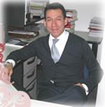 Juan Ramón Martínez Vargas