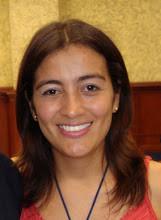 Ana Patricia Pabón Mantilla
