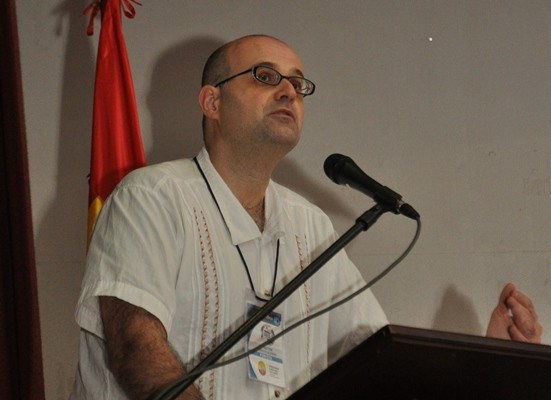 Héctor Olasolo Alonso