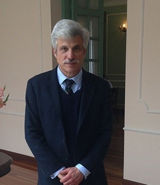 Alberto Fergusson