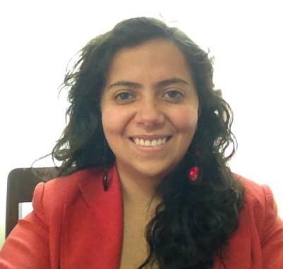 María Mónica Parada Hernández