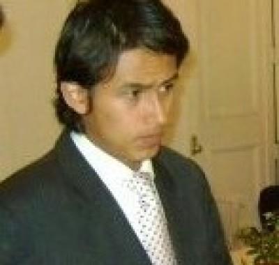 Ricardo Álvarez Morales