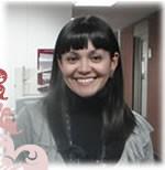 María Teresa Palacios Sanabria