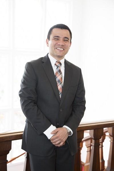 Alexander Guzmán Vásquez