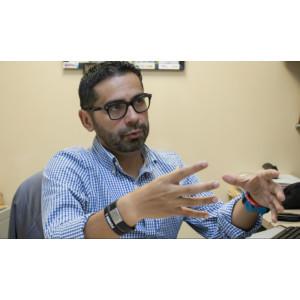Mario Giraldo Oliveros