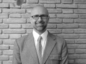 Alfonso J. García Figueroa