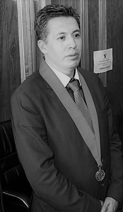 Diego Salinas Mendoza